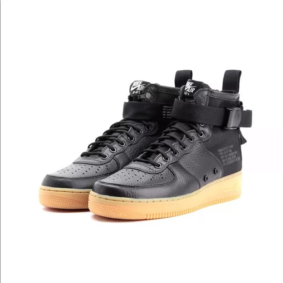 2nike air force special field 1